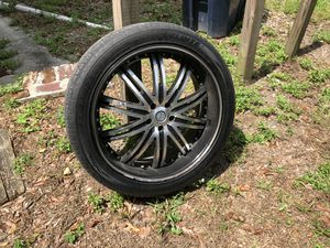 Wheels and tires for Sale in Tampa, FL