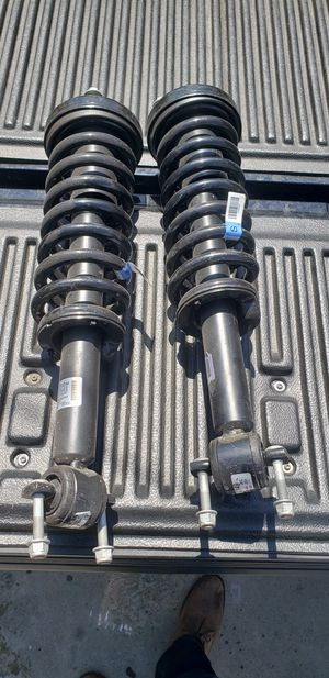 2019 Ford F-150 4x4 Suspension Parts for Sale in Los Angeles, CA