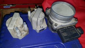 2001-2005 Chevy Impala Parts for Sale in Denver, CO