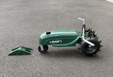 Orbit walking lawn sprinkler for Sale in Lloyd Harbor,  NY