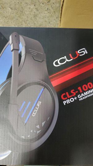 Colusi Gaming Headset for Sale in Atlanta, GA