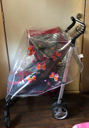 Plastic Stroller Cover for Sale in Duncanville, TX
