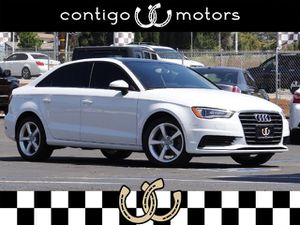 2015 Audi A3 for Sale in Vista, CA
