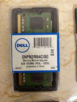 Memory module upgrade for Sale in Lincoln Park, MI