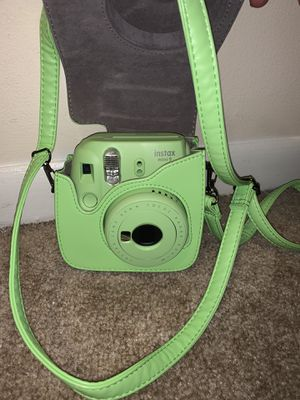 Instax Mini 9 for Sale in Harrisburg, PA