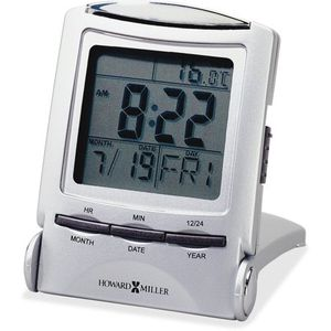 Howard Miller, MIL645358, Travel alarm Clock, 1 for Sale in Houston, TX
