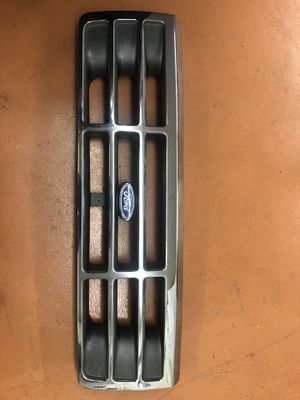 Ford F-150 f250 f350 front grill OEM for Sale in Miramar, FL