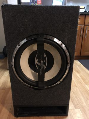 Speaker for Sale in Daly City, CA