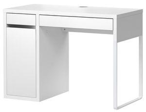 White Computer Desk for Sale in Atlanta, GA