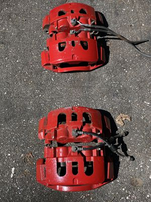 GMC 2500 calipers for Sale in Ellicott City, MD