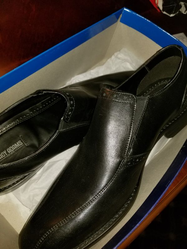 80597e4d2162 Brand new stacy adams mens dress shoes for Sale in San Jose