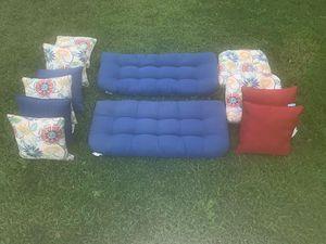 Pier 1 Cushions for Sale in Farmington, CT