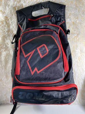 DeMarini Backpack Baseball/Softball Bat Equipment Bag-2 Bats for Sale in Orlando, FL