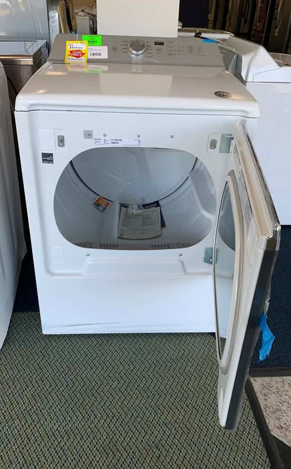 BRAND NEW!! MAYTAG WASHER AND ELECTRIC DRYER F7