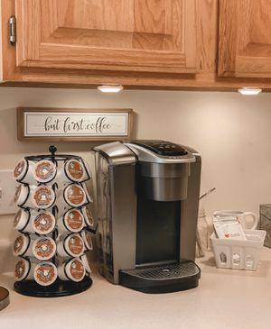 Keurig K-Elite Single-Serve K-Cup Pod Coffee Maker Whit Iced Coffee Setting for Sale in Orange, CA