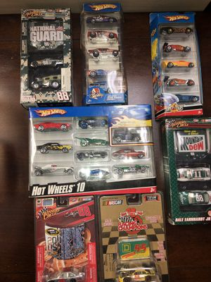 Hot wheels collectibles for Sale in Manassas, VA