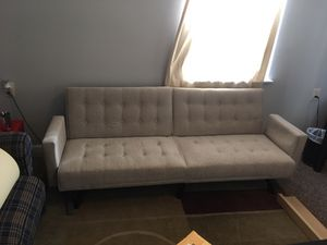 Futon sofa for Sale in Atlanta, GA