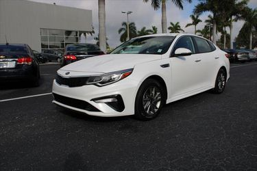 2019 Kia Optima for Sale in Fort Myers,  FL