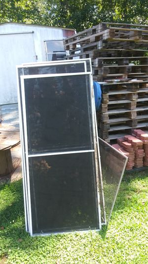 Screen all sizes for Sale in Welcome, SC