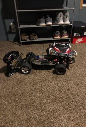 Traxxas slash 1/10 2wd for Sale in Fairview, WV