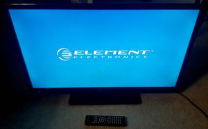 "Element 32"" LED TV/Monitor w/Remote. ELEFT326 for Sale in San Ramon, CA"