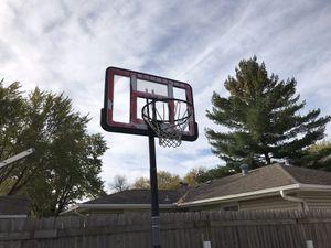 Basket ball hoop for Sale in Apple Valley, MN