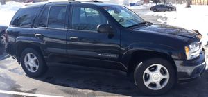 2008 Chevrolet trailblazer for Sale in Minneapolis, MN