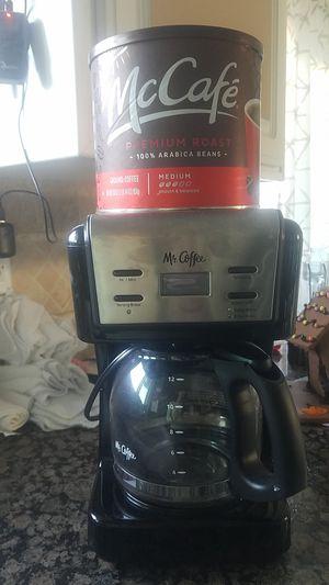 Mr. Coffee coffee maker for Sale in Oceanside, CA