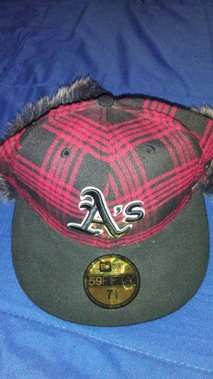 Oakland a's cap for Sale in Patterson, CA