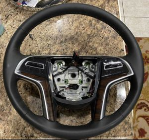 OEM New Cadillac Escalade Sterring Wheel For 2015-2020 for Sale in Winter Garden, FL
