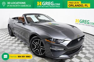 2019 Ford Mustang for Sale in Orlando, FL
