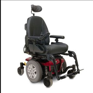 Quantum Q6 Edge Mobility Chair for Sale in Chico, CA