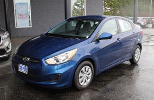 Clean 2015 Hyundai Accent for Sale in Renton, WA