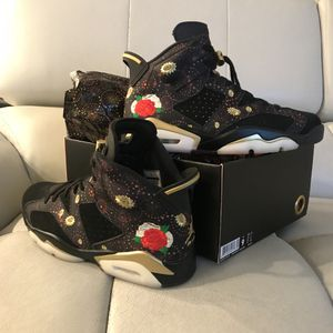 Nike Air Jordan 6 Retro - New for Sale in Orlando, FL