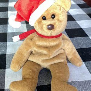 1997 CHRISTMAS BEANIE BABY TEDDY BEAR for Sale in Pomona, CA