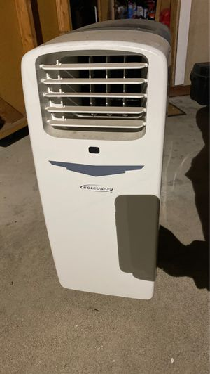 Portable air conditioner for Sale in Yorba Linda, CA