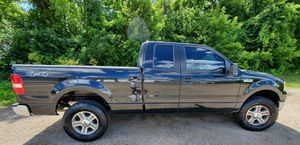 CARFAX CERTIFIED 2005 F150 XLT EXTENDED CAB 4X4 165K MILES for Sale in Newark, OH