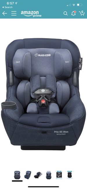 Maxi Cosi pria 85 for Sale in Los Angeles, CA