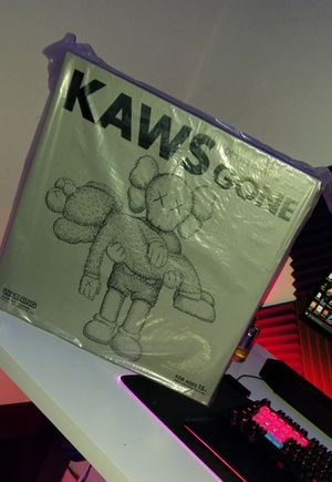 KAWS GONE for Sale in Las Vegas, NV