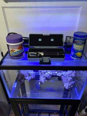 Fish Tanks for Sale in Los Angeles, CA