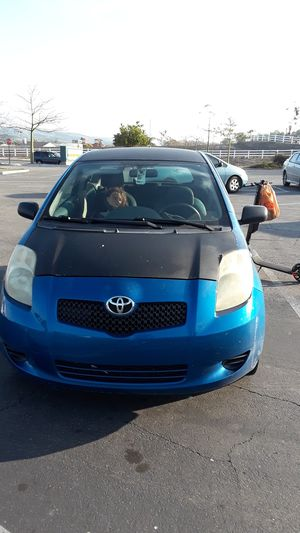 2007 toyota Yaris for Sale in Irvine, CA