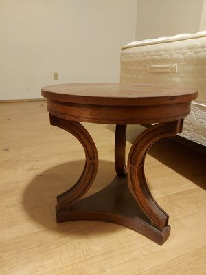 Twin Bed + 2 tables (small kitchen table) for Sale in Kirkland, WA