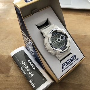 G-SHOCK GD-100 Rays Limited Edition for Sale in Carson, CA