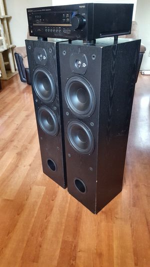 ~GREAT QUALITY SOUND HOUSE STEREO SYSTEM~ for Sale in Moreno Valley, CA