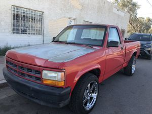 1996 Dodge Dakota Manual for Sale in Phoenix, AZ