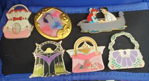 Disney Pins for Sale in Tracy, CA