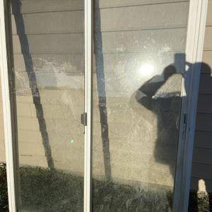 Free Sliding Patio Door for Sale in Greenwood, IN
