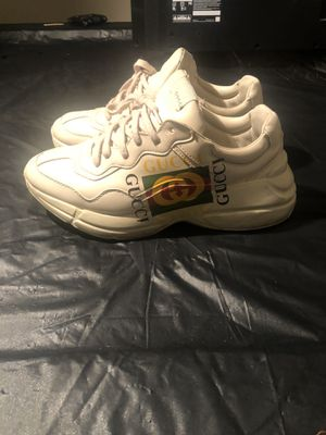 Gucci Shoes SIZE 11 for Sale in Sterling, VA