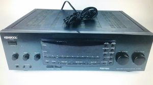 Kenwood KR-V6080 Audio Video AM/FM Stereo Dolby Pro-Logic for Sale in Escondido, CA