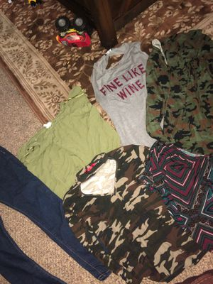 Women's Medium Clothes for Sale in Kent, WA